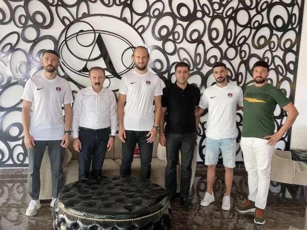 Van Spor FK, iç transferlerini sürdürüyor