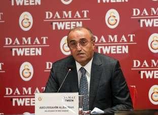 Abdurrahim Albayrak: 'Türk futbolunda artık beyaz sayfanın açmanın zamanı geldiğ