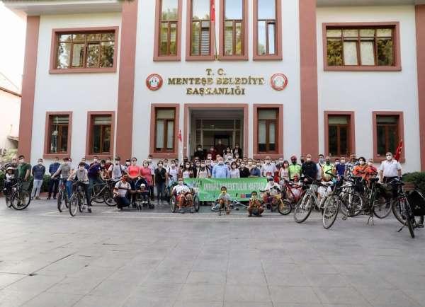 Avrupa Hareketlilik Haftası etkinliklerle kutlandı