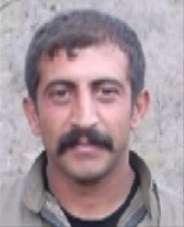 'Baver-Çektar' kod adlı terörist tutuklandı