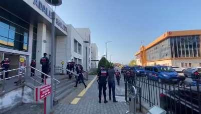 İntihar süsünden cinayet çıktı: 3 tutuklu