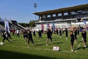 Manisa'da Avrupa Spor Haftası etkinlikleri düzenlendi