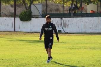 Recep Niyaz: 'Beşiktaş maçından en az 1 puan almak istiyoruz'