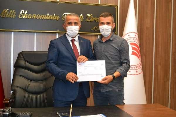 Samsun'da 'ari işletme' sayısı artıyor