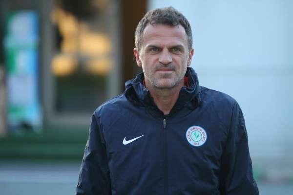 Stjepan Tomas: 'Bu maça iyi hazırlandık'