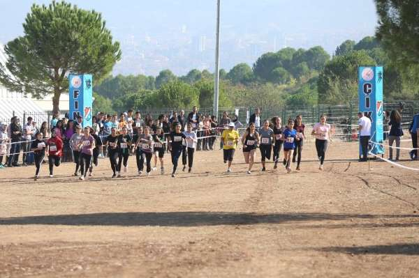 Türkiye Kros Şampiyonası Denizli'de gerçekleştirilecek