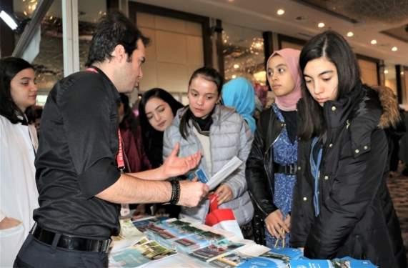 Samsun Haberleri: Samsun Üniversite Tercih Günleri!