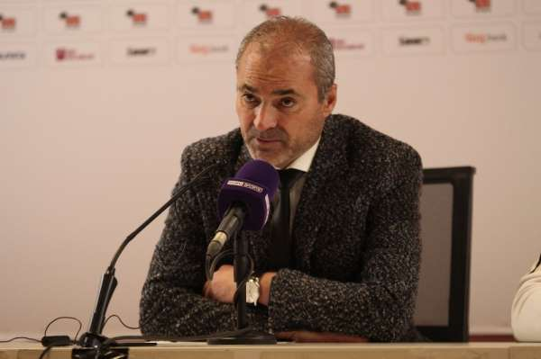 B.B. Erzurumspor son dakikada güldü