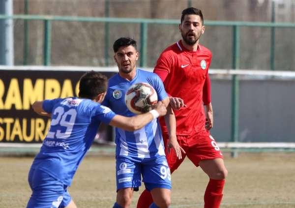 Sivas Belediyespor, Tuzlasporu ağırlayacak