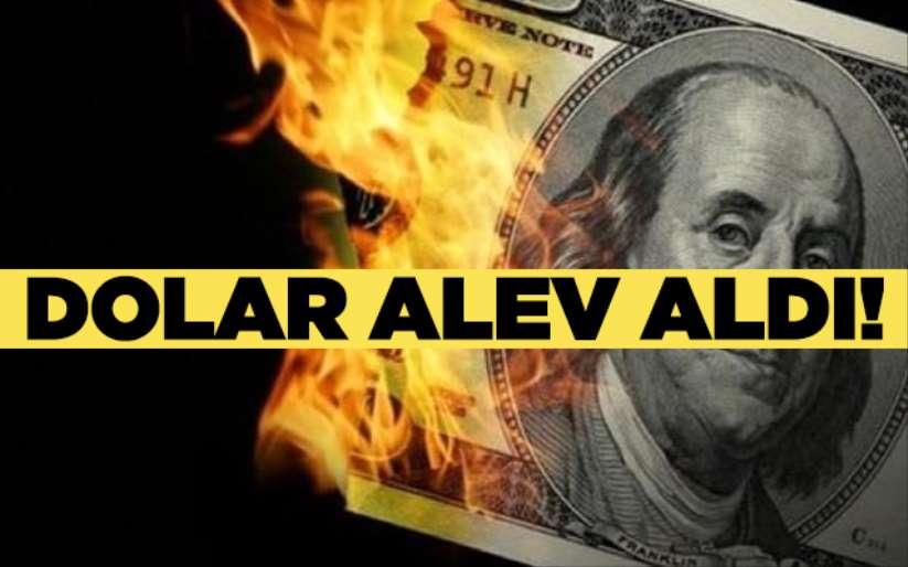 Dolar ve Euro ne kadar? 23 Mart Pazartesi