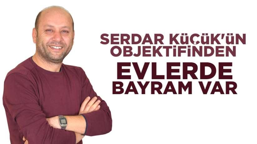 Evlerde Bayram Var