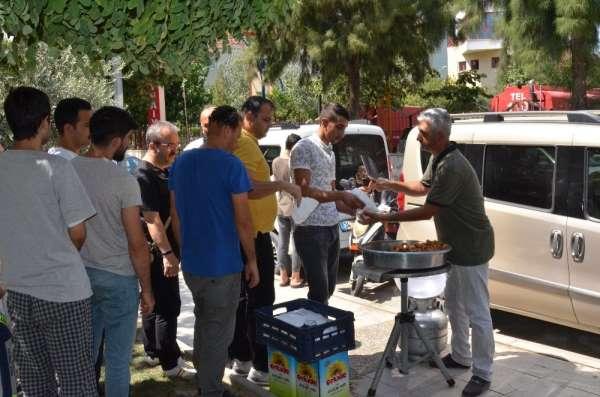 Yunusemre Belediyespor, Algu'yu unutmadı