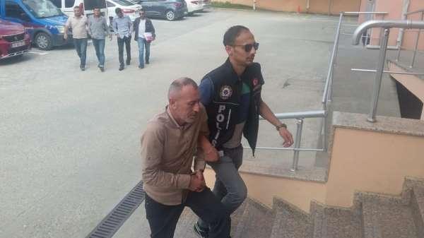 Amasya'da uyuşturucu operasyonu: 3 tutuklama