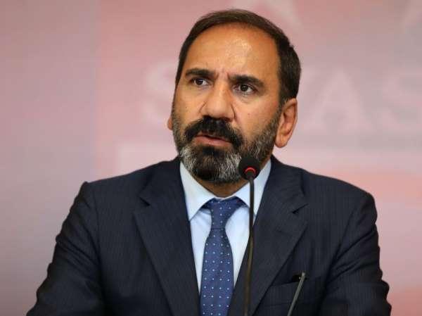 Otyakmaz: 'Trabzonspor maçından iyi bir sonuçla ayrılacağımızı düşünüyorum'