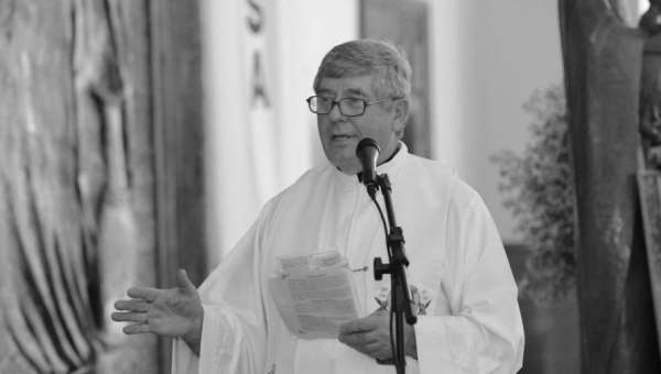 Polonyalı rahip Brezilya'da öldürüldü