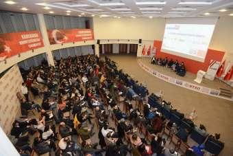 BTSO Akademi'den 2019'da 8 bin 500 yönetici ve çalışan faydalandı