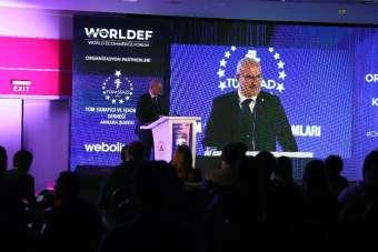 'Orta Anadolu E-İhracat Konferansı' başladı