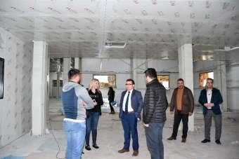 Suriyeli avukat Mersin'e ilaç fabrikası kuruyor