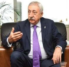 TESK Başkanı Palandöken: 'Elektrik, doğalgaz ve suda vergiler kaldırılmalı'