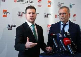 Volkan Ballı: 'Trakya'daki taraftarlarımızı maça bekliyoruz'