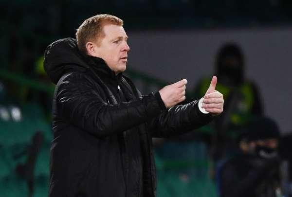 Celticte Teknik Direktör Neil Lennon istifa etti