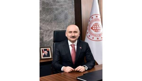 Türkiye'de genişbant internet abone sayısı 824 milyona ulaştı
