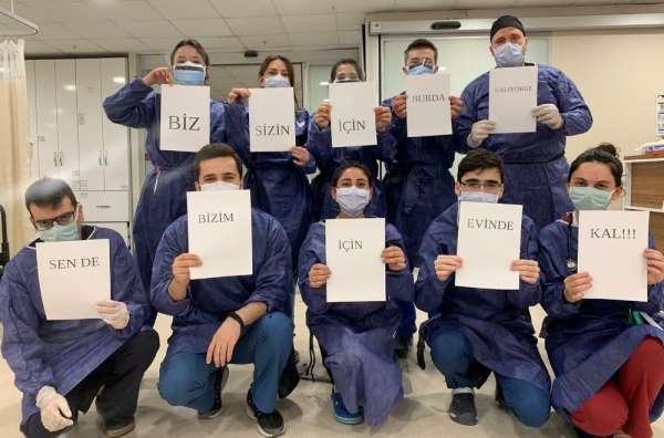 Kocaeli'de özel sağlık kuruluşlarının çalışanlarına ulaşım ücretsiz oldu