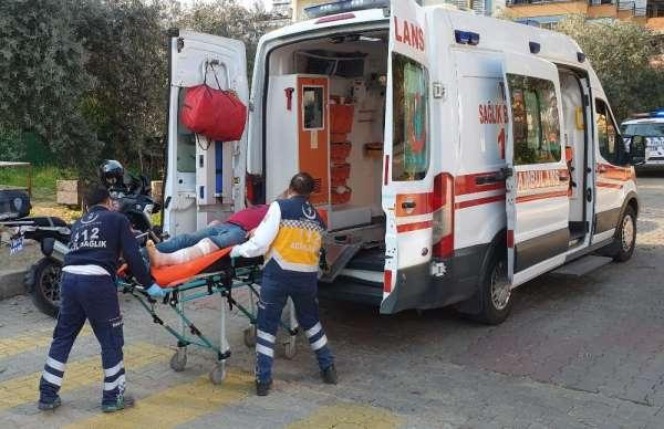 Nazilli'deki silahlı saldırının şüphelisi yakalandı