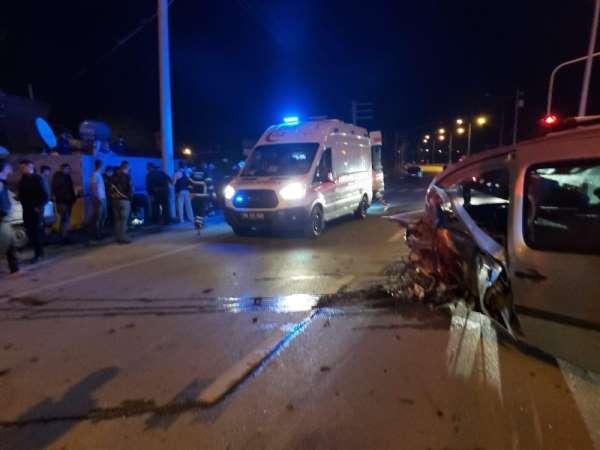 Osmaniye'deki kazada ölenlerin sayısı 3'e yükseldi