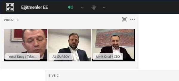 Türk Telekom CEO'su Önal: ''10 günde toplamda 100 bin internet bağlantısı yapıld