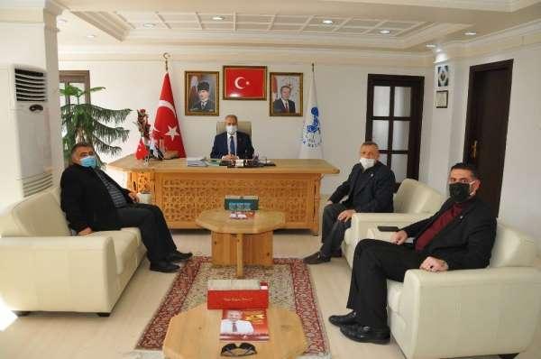 Akşehir Belediyesi esnafa desteğe devam ediyor