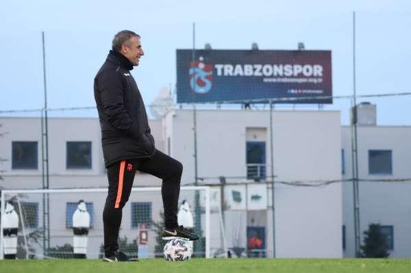 Avcının gelişinden sonra Trabzonspor hedef yükseltti