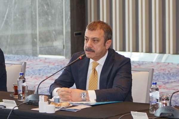 MB Başkanı Kavcıoğlundan açıklama
