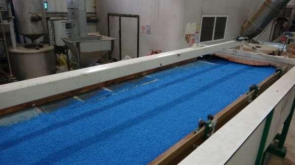 Türkiyenin ilk ve tek ham yağ tesisi Konyada üretimini sürdürüyor