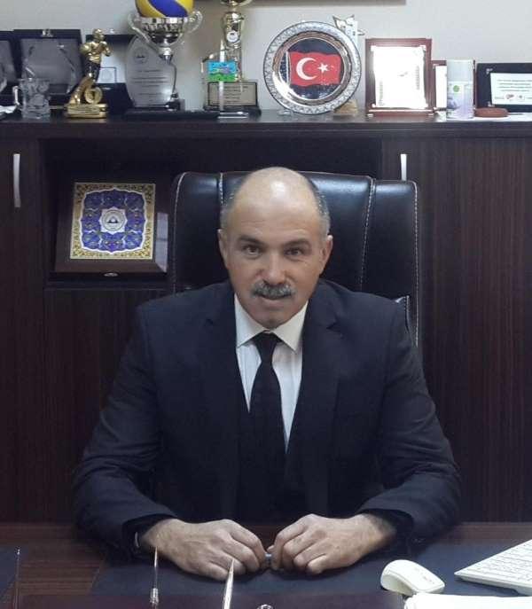 Kayseri İl Hakem Kurulu Başkanı Yusuf Gömeç'in Ramazan Bayramı mesajı
