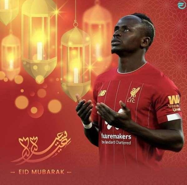 Ünlü isimlerden Ramazan Bayramı paylaşımı