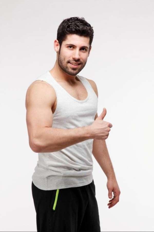 Egzersiz uzmanı Uğur Kara: 'Doğru ve düzenli egzersiz sporda sakatlıkları önler'
