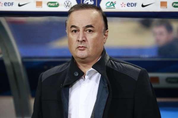 Engin Fırat, Fransa - Moldova maçının taktiğini anlattı
