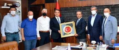 Karslıoğlu: 'Sektöre operatörler kazandırdık'
