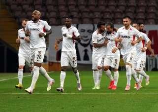 Ligin dibinde belirleyici takım Gaziantep FK olacak