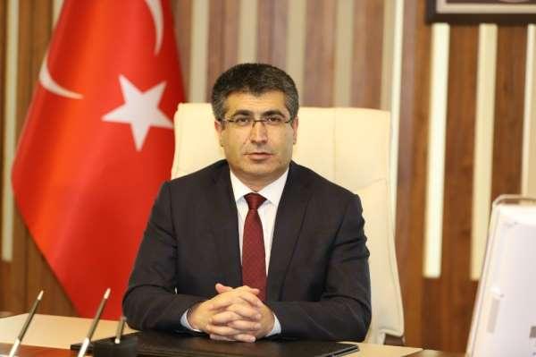 Nevşehir Hacı Bektaş Veli Üniversitesi Rektörlüğüne Prof. Dr. Semih Aktekin atan