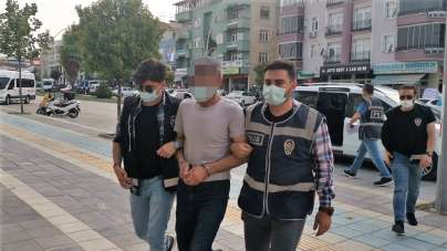 Tokat'taki otopark cinayetine 1 tutuklama