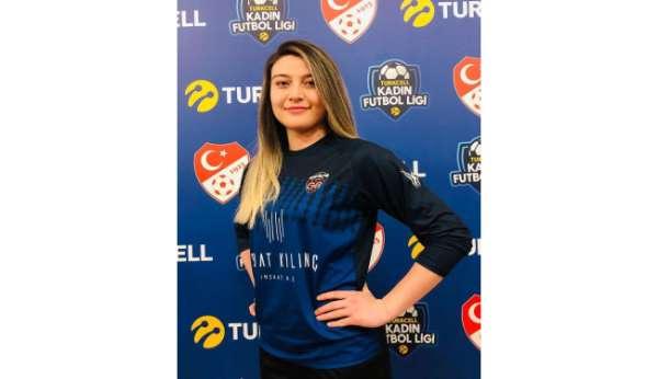 İrem Pehlivan, Kadın A Milli Futbol Takımına davet edildi