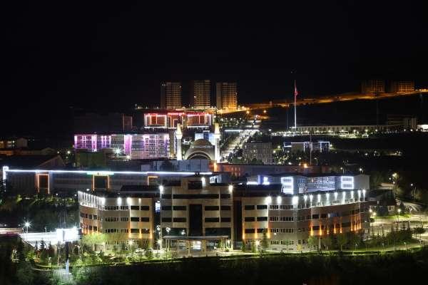 KBÜ, dünyanın en iyi genç üniversiteleri arasında yer aldı