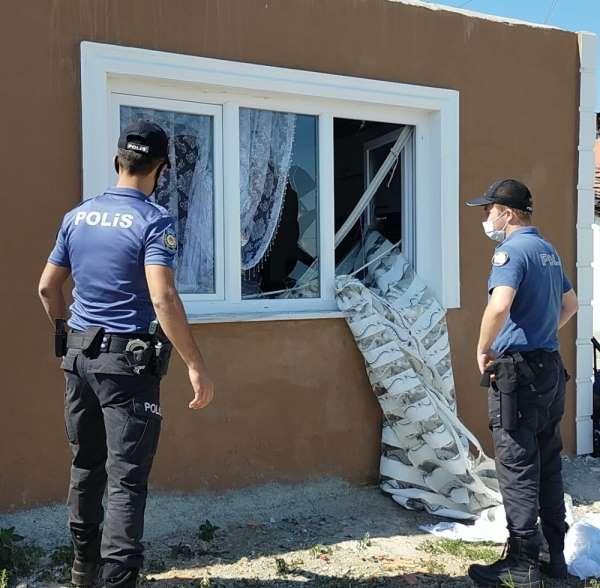 Edirne'de komşusunun silahlı saldırısına uğrayan şahıs hayatını kaybetti
