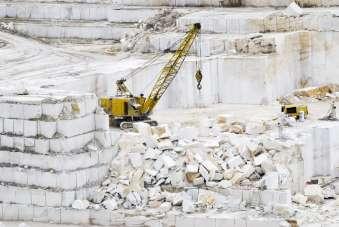 Maden sektöründe pandeminin izleri siliniyor