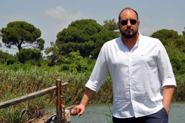 Semih Hekimoğlu: 'Futbolcular menajer oyununa gelmesin'