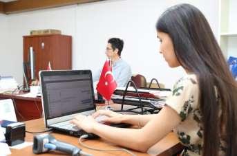 Trakya Üniversitesi 'Study In Turkey Yök Sanal Fuarı'na katıldı