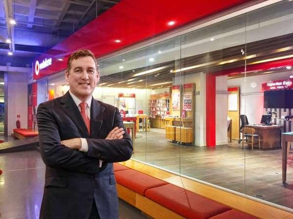 Vodafone Türkiye, 2020-21 mali yılı birinci çeyrek sonuçlarını açıkladı