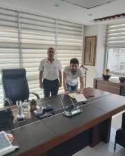 Yeşilyurt Belediyespor'da hedef şampiyonluk